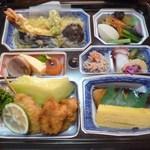 日本料理 岡崎 - メインのおかず