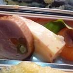 日本料理 岡崎 - オードブル