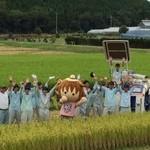 近江牛と地元野菜 ダイニングMOO - 滋賀最大の音楽フェス「イナズマロックフェス」に賛同しております。