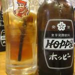 30529839 - 「ホッピーセット黒」 381円+税