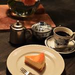 工房花屋SOKO - チーズケーキ