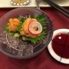 北海道味の散歩道 - 料理写真:夕食バイキング    ウニは注文品です。