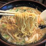 30535259 - 中細ウエーブ麺
