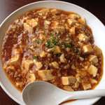 上海厨房 - マーボー焼そば