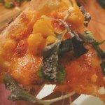 Tenerezza - オレンジカリフラワーとそら豆(1/21)