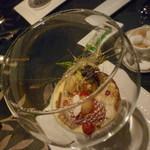 chez maeda - '14.03月デザートも凝ってます