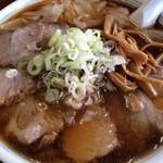 30551617 - チャーシューワンタン麺 大盛り