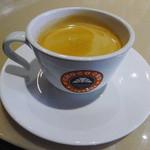 サンマルクカフェ - コーヒーS