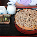 松乃家 - 十割蕎麦