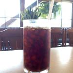 木かげ - アイスコーヒーM