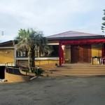 30555454 - 二見ヶ浦の夫婦岩を見ながら最高のロケーションで食事が出来るレストランです。