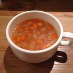 30555585 - スープ