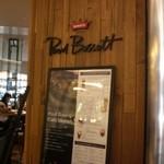 Paul Bassett - 入り口