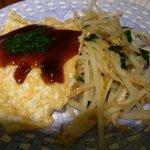 串天いっぱい - 料理写真:ゲゲゲの鬼太郎