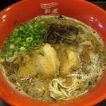博多新風 - 新風麺