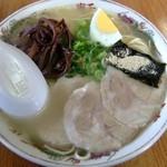 清陽軒本店 - ラーメン