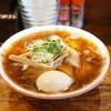 しば田 - 料理写真:味玉チャーシュー中華そば1000円