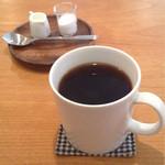 30563517 - 追加のホットコーヒー