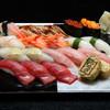 寿司・割烹 やなぎ - 料理写真:寿司盛込み