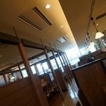 北海道フードレストラン 銀座ライオン -