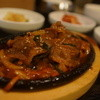 マンナ食堂 - 料理写真:ジェュポックム定食