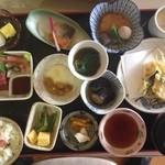 彩華 - 小鉢膳