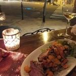 Muu Muu&il Bar CENTRAL BANCO - お肉