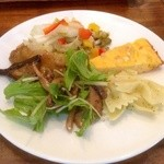 SOLT - 料理写真:前菜ビュッフェ