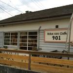 Kobe ozo Cafe 901 -