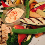 30578697 - 野菜のグリル