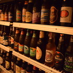 THE GRUB - 世界各国のボトルビール60種