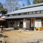 古民家カフェ&ダイニング 枇杏 - 綺麗にリフォームした古民家カフェ