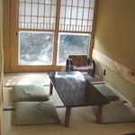 古民家カフェ&ダイニング 枇杏 - 個室もあります