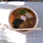 富士見亭 - 料理写真: