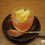 串亭 - デザート