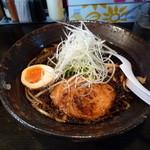 30589302 - 醤油ラーメン(750円)