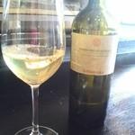 30589455 - 二杯めは白で。