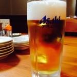 30589684 - ビールセットのビールよ!