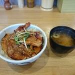 30589716 - 豚丼(並)