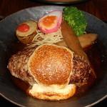 30590096 - 俺のハンバーグ(1,750円)
