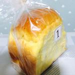 カフェ ルビアン - (H.26.9)オレンジブレッド