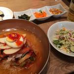 30590936 - 盛岡冷麺