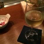 鉄火炉火 - 白ワイン