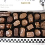 See's Candies - 2012年のミルク・チョコレート(詰合せ)