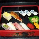 翁寿司 - 特上寿司
