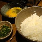 風音 - お鍋の〆は雑炊