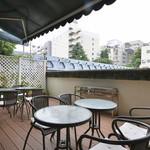 ヴェルデ・レガーロ - 人気のテラス席