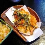 30603955 - 【2014/4】鶏の唐揚げ 140円