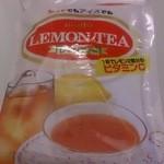 名糖産業 - レモンティー