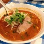 バンコク エクスプレス - トムヤムクン麺